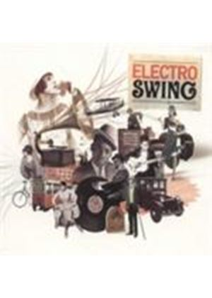 Various Artists - Electro Swing (Music CD)