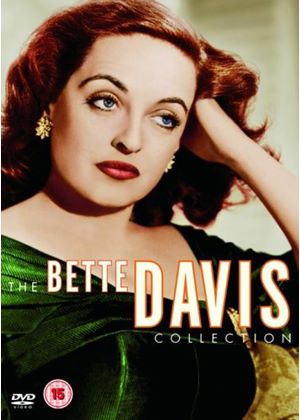 Bette Davis - All About Eve / Hush Hush Sweet Charlotte / Virgin Queen (Classic Box Sets)