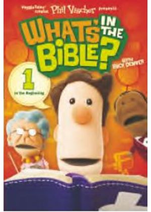 What's In The Bible - Series 1