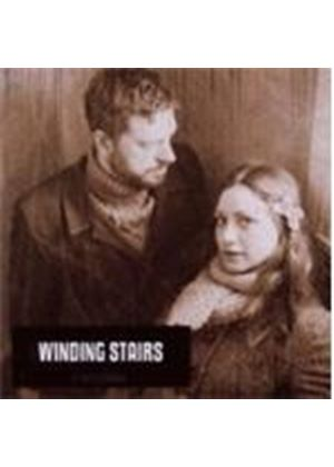 Winding Stairs - Everything (Music CD)
