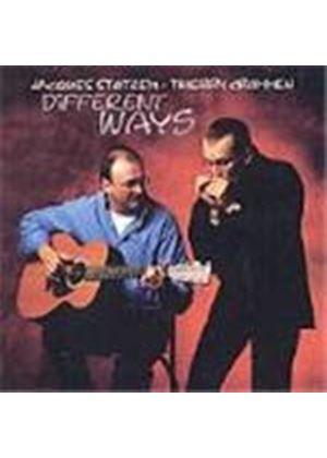 Jacques Stotzem/Thierry Crommen - Different Ways