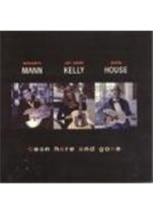 Woody Mann & Jo Ann Kelly/Son House - Been Here And Gone