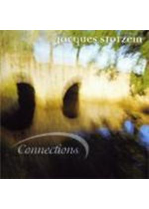 Jacques Stotzem - Connections