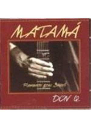 Matama - Flamenco Goes Brazil