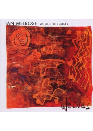 Ian Melrose - Wolves (Music CD)