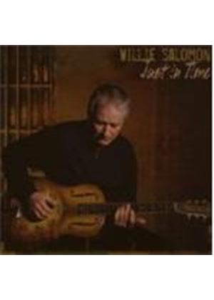 Willie Salomon - Just In Time [German Import]