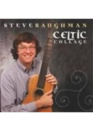 Steve Baughman - Celtic Collage (Music CD)