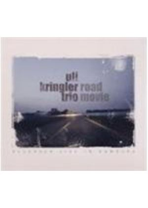 Uli Kringler Trio - Road Movie (Music CD)