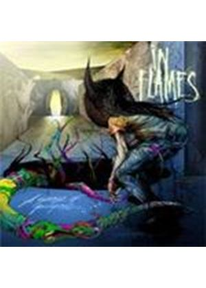 In Flames - Sense Of Purpose, A (Music CD)