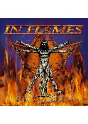 In Flames - Clayman (Music CD)