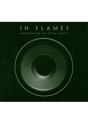 In Flames - Soundtrack To Your Escape (Music CD)