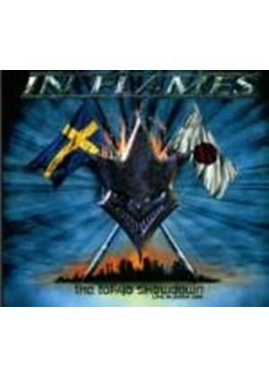 In Flames - The Tokyo Showdown (Music CD)
