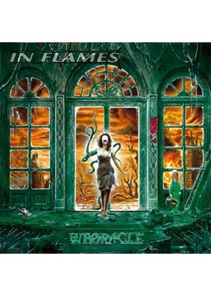 In Flames - Whoracle (Music CD)