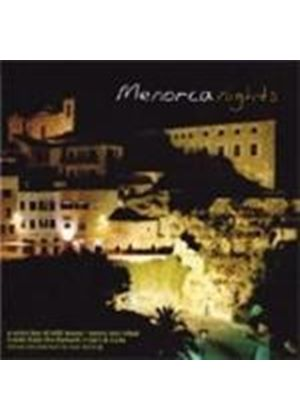 Various Artists - Menorca Nights [European Import]