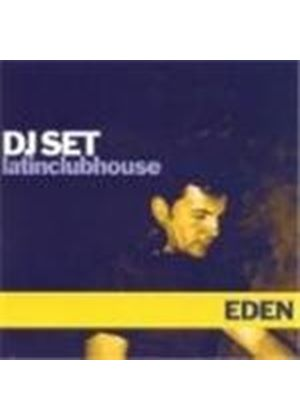 Various Artists - Latin Club House (Mixed By DJ Eden)