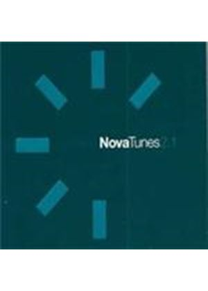 Various Artists - Nova Tunes 2.1 (Music CD)