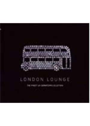 Various Artists - London Lounge (Music CD)