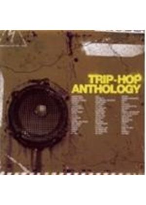Various Artists - Trip Hop Anthology (20 Years Of Trip Hop) (Music CD)
