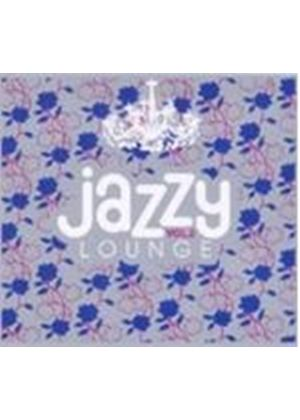Various Artists - Jazzy Lounge Vol.2 (Music CD)