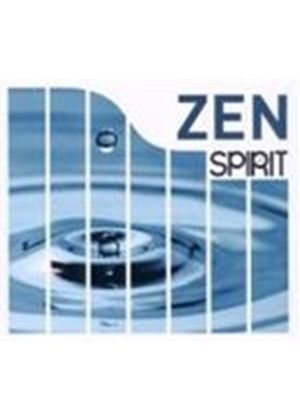 Various Artists - Spirit Of Zen (Music CD)