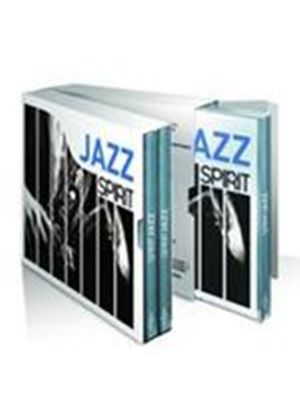 Various Artists - Spirit Of Jazz (Music CD)