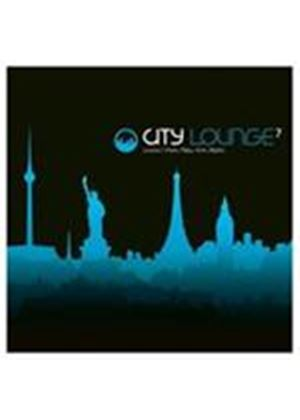 Various Artists - City Lounge Vol.7 (Music CD)