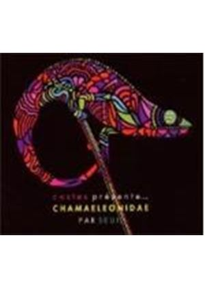 Seuil - Chamaeleonidae (Music CD)