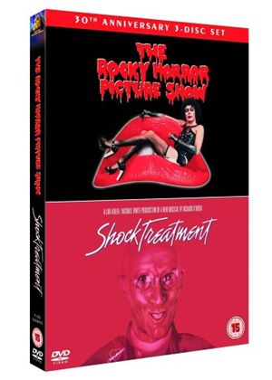Rocky Horror Picture Show, The / Shock Treatment