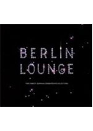 Various Artists - Berlin Lounge (Music CD)