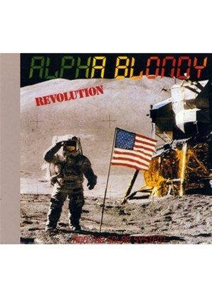 Alpha Blondy - Revolution (Music CD)
