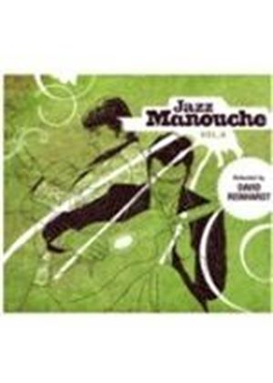 Various Artists - Jazz Manouche Vol.6 (Gypsy Jazz) (Music CD)