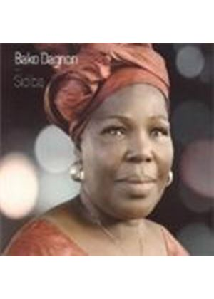 Bako Dagnon - Sidiba (Music CD)