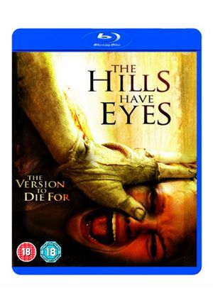 The Hills Have Eyes (2005) (Blu-Ray)