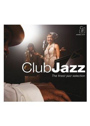 Various Artists - Club Jazz (Finest Jazz Selection) (Music CD)