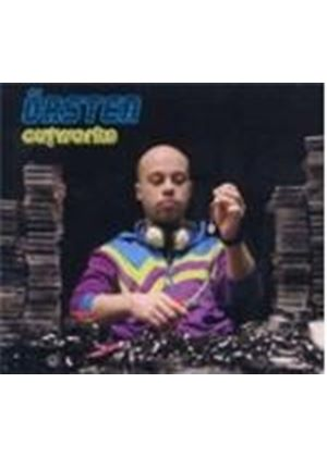Orsten - Cutworks (Music CD)