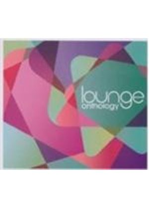 Various Artists - Lounge Anthology (Music CD)