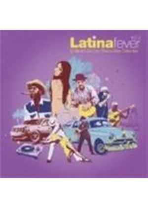 Various Artists - Latina Fever Vol.6 (Music CD)