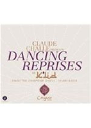 Claude Challe - Claude Challe Presents Dancing Reprises By K�Lid (Music CD)