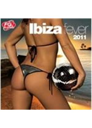 Various Artists - Ibiza Fever 2011 (Music CD)