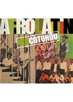 Various Artists - Afrolatin - Via Cotonou (2CD) (Music CD)