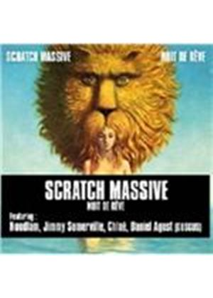 Scratch Massive - Nuit De Rêve (Music CD)