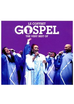 Various Artists - Very Best of Gospel (Music CD)