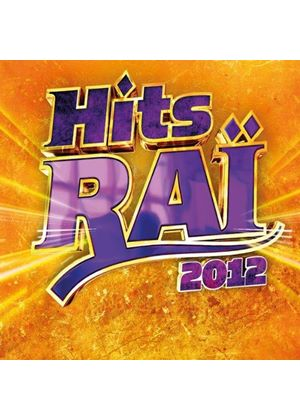 Various Artists - Rai Hits 2012 (Music CD)