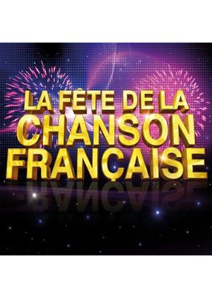 Various Artists - Fête de la Chanson Française 2012 (Music CD)
