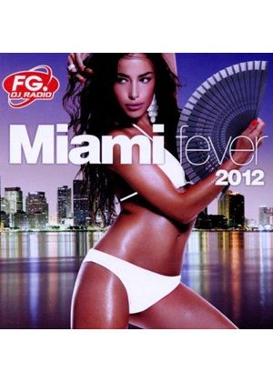 Various Artists - Miami Fever 2012 (Music CD)