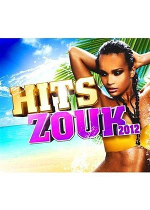 Various Artists - Zouk 2012 (Music CD)