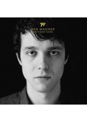 Yan Wagner - Forty Eight Hours (Music CD)