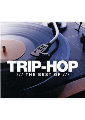 Various Artists - Trip-Hop (The Best Of) (Music CD)