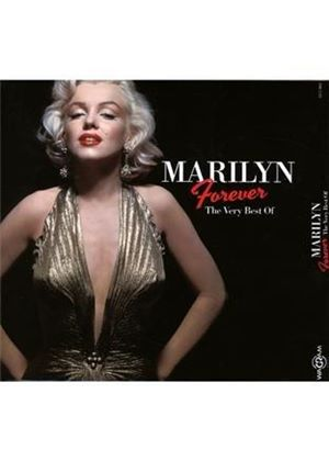 Marilyn Monroe - Marilyn Forever - The Very Best (Music CD)