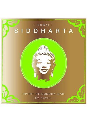 Various Artists - Siddharta - Dubai by Ravin (Music CD)